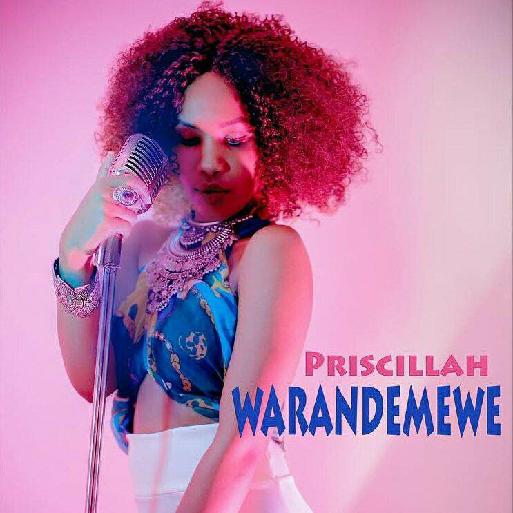 Warandemewe by Princess Priscillah