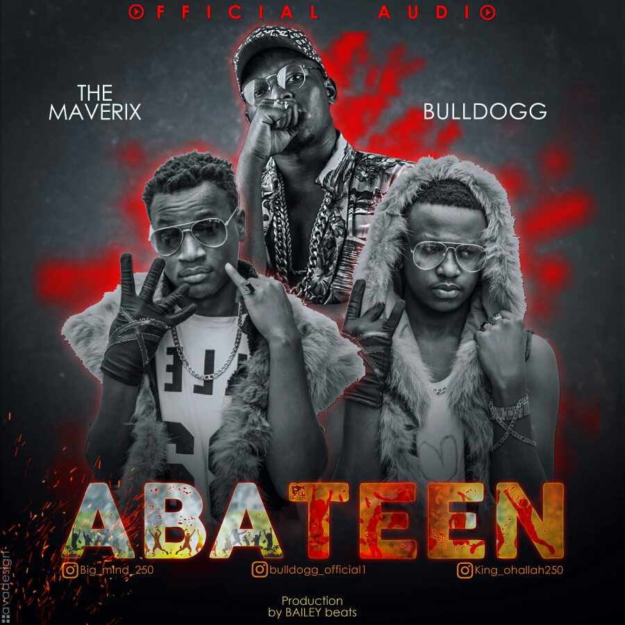 Abateen by The Maverix FT Bull Dogg
