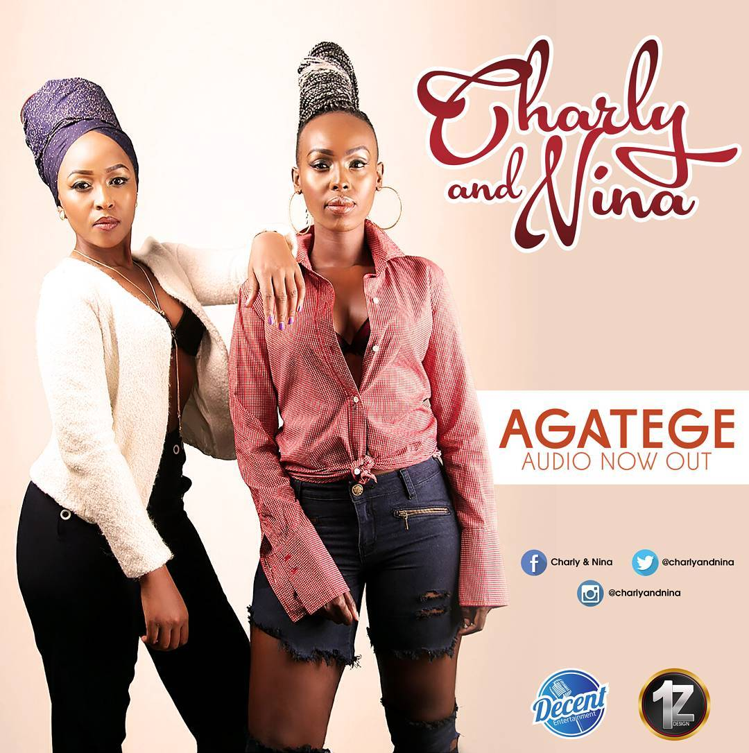 Agatege by Charly and Nina