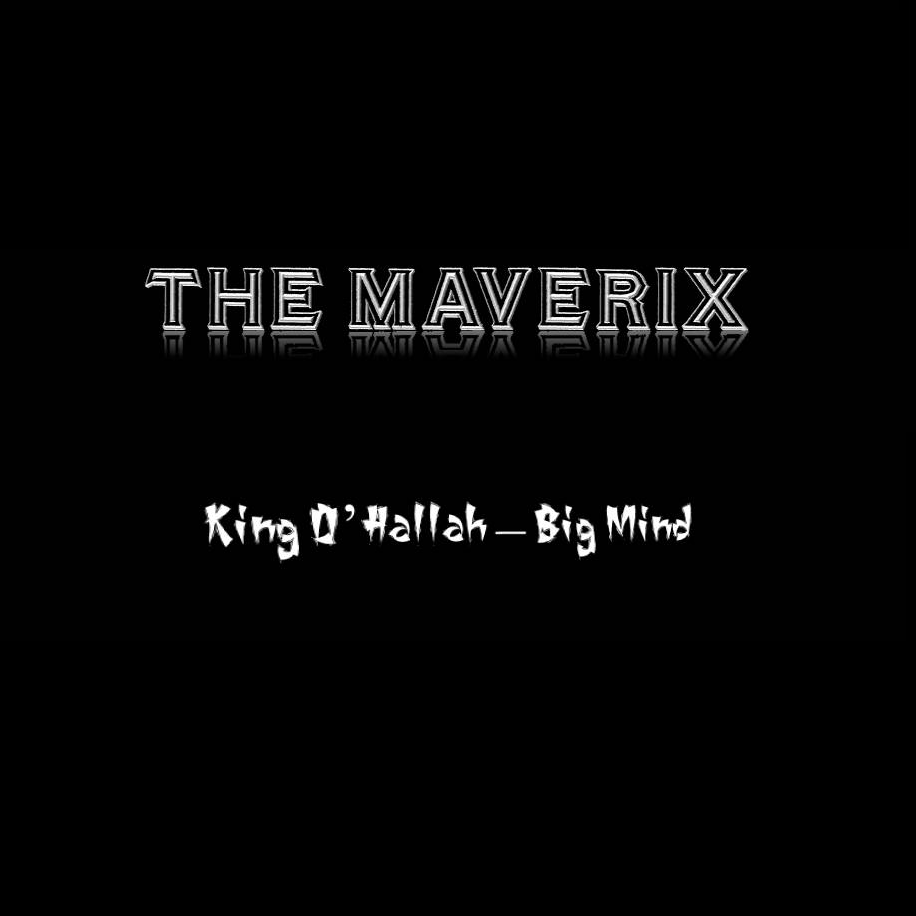 Ni Wowe by King Ohallah ft Big Mind (The Maverix)