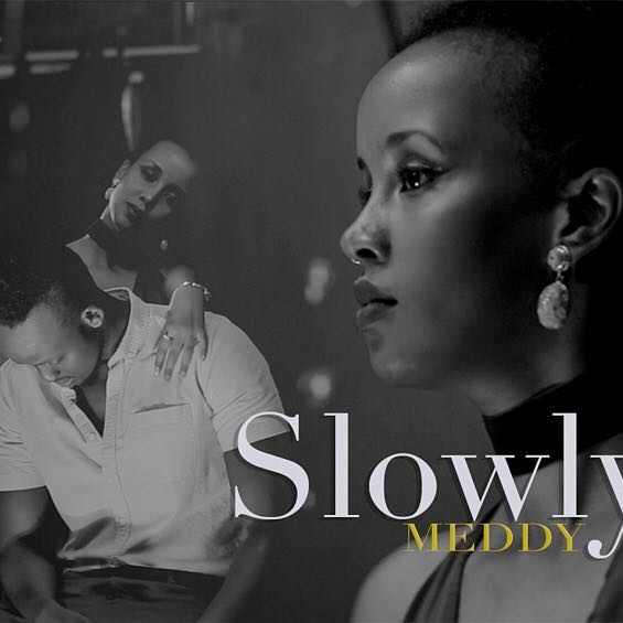 Slowly by Meddy