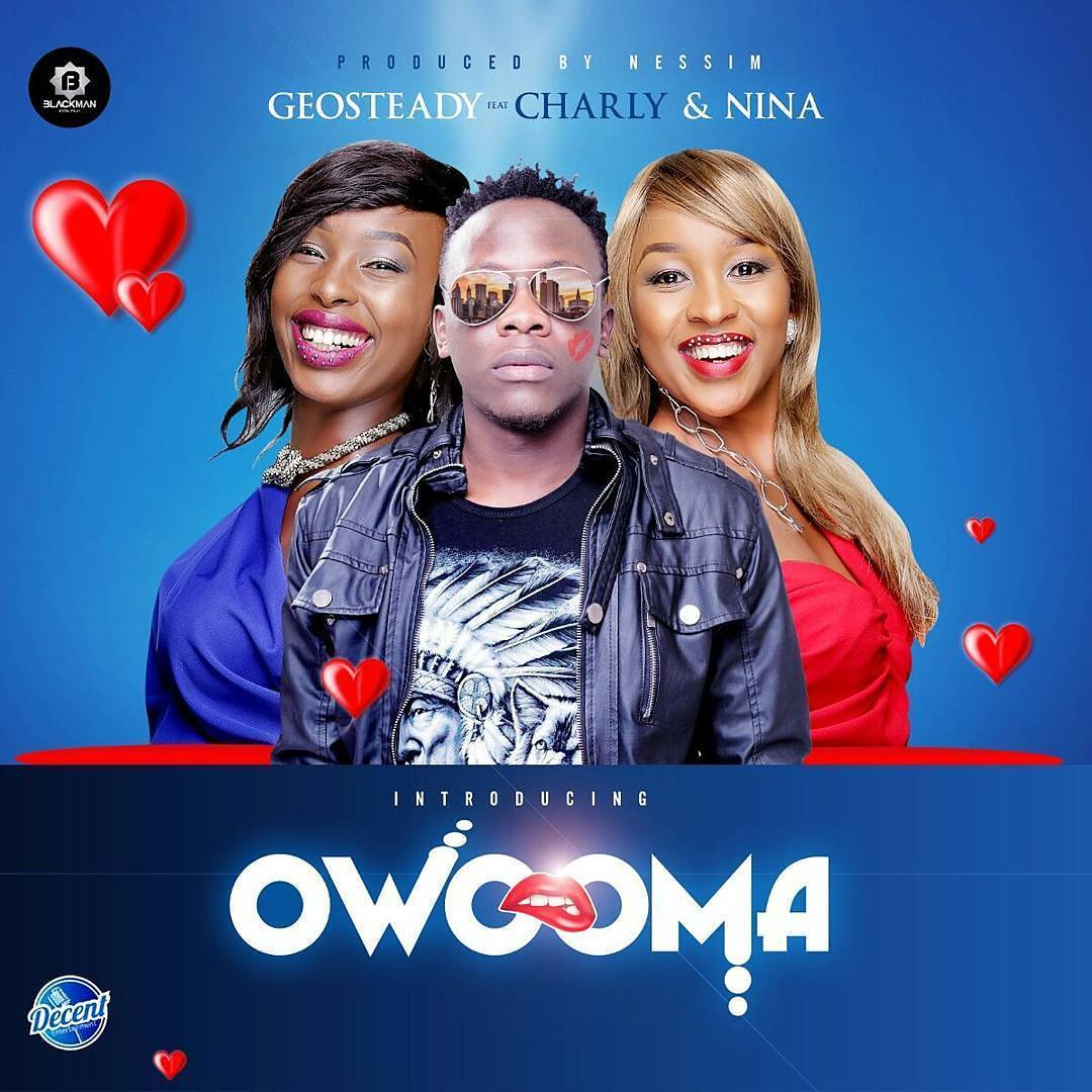 Owooma by Charly and Nina ft Geosteady