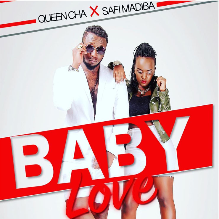 Baby Love by Queen Cha and Safi Madiba