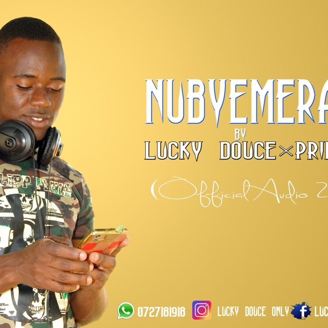 Nubyemera by Lucky Douce Ft Prince