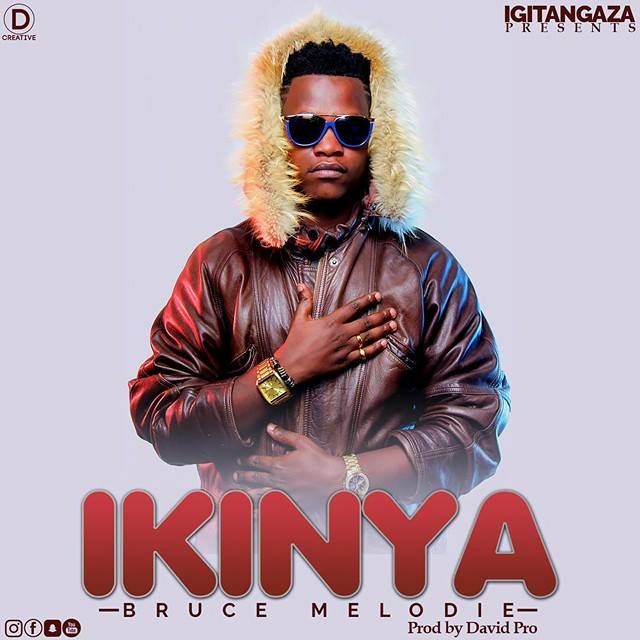 Ikinya by Bruce Melody