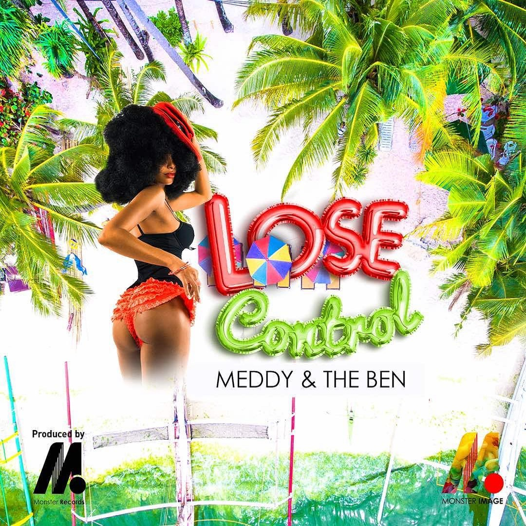 Lose Control by Meddy Ft The Ben - play and download mp3 at