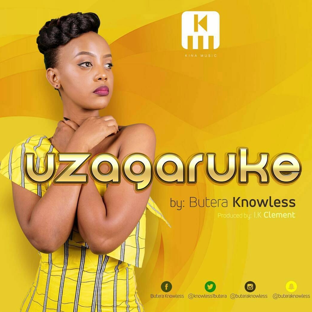 uzagaruke by knowless
