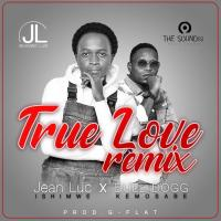 Play, download True Love by Jean Luc Ishimwe ft Bull Dogg mp3, song on eachamps.rw