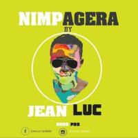 Nimpagera by Jean Luc Ishimwe