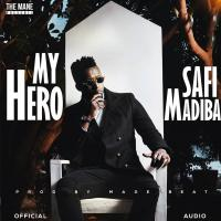 My Hero by Safi Madiba