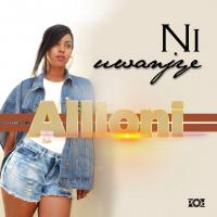 Play, download Ni Uwanjye by Allioni mp3, song on eachamps.rw
