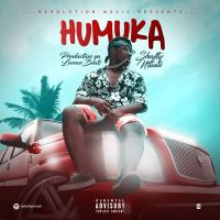Humuka by Shafty Ntwali