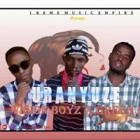 Uranyuze by Vision Boyz ft Green P