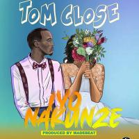 Iyo Nakunze by Tom Close