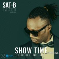 Show Time by Sat-B ft Erika