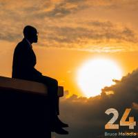 24 by Shima Charles (Zaniproduction) ft Bruce Melodie