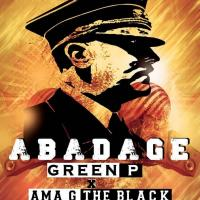 Abadage by Green P ft Ama G The Black