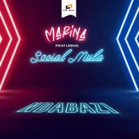Ndabazi by Marina ft Social Mulla