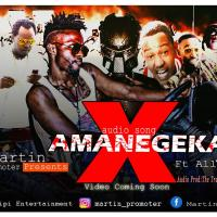 Play, download Amanegeka by Martin Promoter mp3, song on eachamps.rw