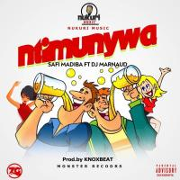 Play, download Ntimunywa by Safi Madiba ft DJ Marnaud mp3, song on eachamps.rw