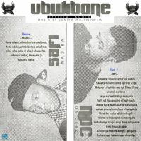 Ubwibone by NPC da Crazy ft Safi Madiba
