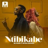 Ntibikabe by Nel Ngabo ft Knowless Butera