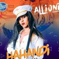 Play, download Hahandi by Allioni mp3, song on eachamps.rw