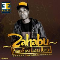 Zahabu by P Fla ft Zahabu Edith
