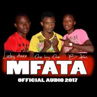 Mfata by Lucky Douce Ft One by one , B Kon