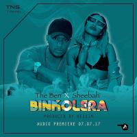 Binkolera by Sheebah Ft The Ben