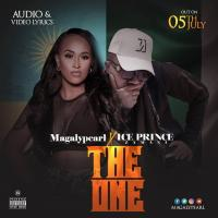 The One by Magaly Pearl ft Ice Prince