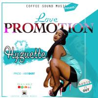 Play, download Love Promotion by Hyguette mp3, song on eachamps.rw