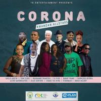 Corona by Rwandan All Stars