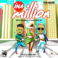 Play, download Ina Million by Safi Madiba ft Harmonize mp3, song on eachamps.rw