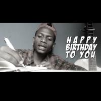 Happy Birthday by King Giddy