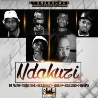 Ndakuzi by Stone Church