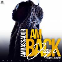 I am Back by Jay C Ft Bruce Melody