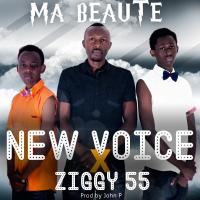 Ma Beaute by New Voice ft Ziggy 55