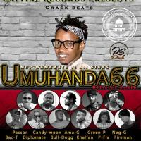 Umuhanda KN 66 by MC P ft All Rwandan Rappers
