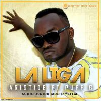 La Liga by Aristide ft Puff G