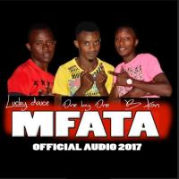 Mfata by Lucky Douce , One by One & B Kon