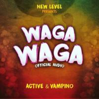 Waga Waga by Active ft Vampino