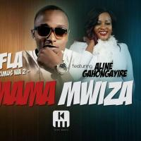 Play, download Mama Mwiza by PFLA ft Aline Gahongayire mp3, song on eachamps.rw