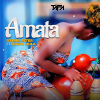Amata by Dj Phil Peter Ft Social Mula