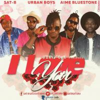 I Love You by Sat-B ft Urban Boyz, Aime Bluestone