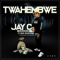 Twahembwe by Jay C ft Aime Bluestone