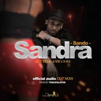 Sandra by Siti True Karigombe