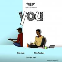 You by Rita Ange Kagaju and Mike Kayihura