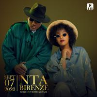 Ntabirenze by Platini (P) Ft Butera Knowless