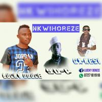 Nkwihoreze by Lucky Douce Ft 90 P & GX Kessi
